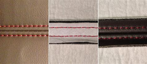 Upholstery Stitch Types Pictures To Pin On Pinterest