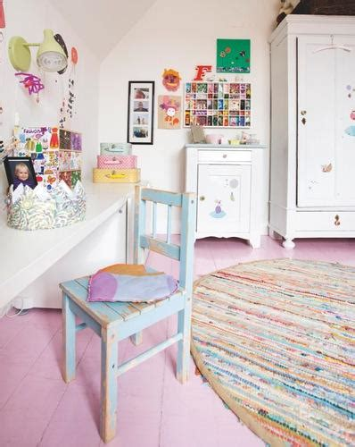 inspiration chambre fille scandinave