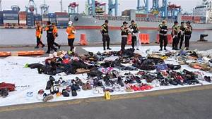 17 identiti mayat nahas Lion Air dikenal pasti - Portal Islam dan Melayu | ISMAWeb