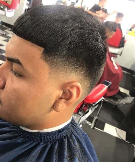 drop fade haircuts  spice    cool men