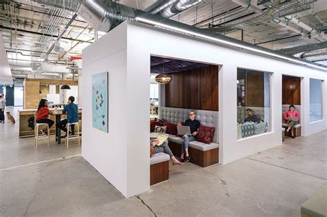 World's Coolest Offices 2015
