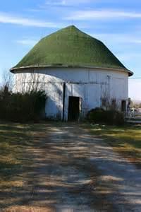 Rochester Indiana Round Barn Museum