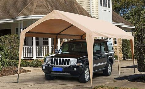 costco steel frame canopy reviews    top  list