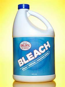 what you should know about bleach hgtv With bleach to clean bathroom