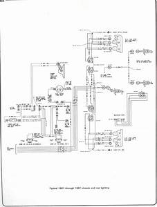 1983 Chevy K10 Wiring Diagram