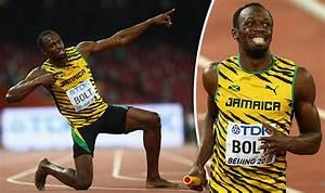 Usain Bolt Net Worth  How Much Is The Sprinter Worth