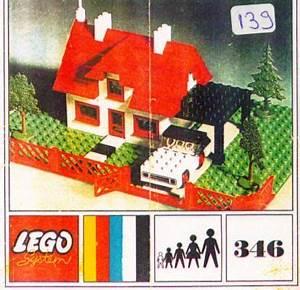 Lego Classic Bauanleitungen : classic house with car lego 346 legos legos lego instructions lego sets ~ Eleganceandgraceweddings.com Haus und Dekorationen