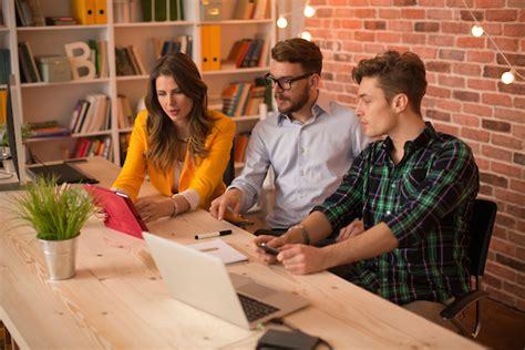Mit Diesen Tipps Werden Ihre Sales Meetings Fruchtbarer