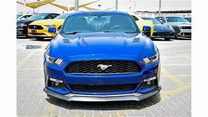 Ford Mustang MUSTANG/ V4 PREMIUM / ECO BOOST / MARVELLOUS CONDITION / PREMIUM COLOUR / for sale ...