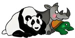 Image result for endangered animals clipart