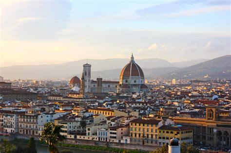 10 THINGS YOU MUST DO WITH YOUR GIRLFRIENDS IN FLORENCE ...