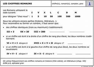 Comment Fermer Un Cadenas A Code 3 Chiffres : formulaire de math matiques les chiffres romains ~ Dailycaller-alerts.com Idées de Décoration