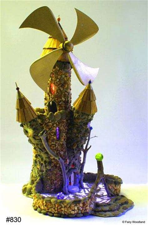 fantasy fairy houses attract  garden sprite  fairy