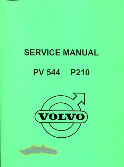 volvo  shopservice manuals  bookscarscom