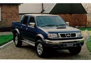 Pick Up Nissan Occasion : fiche technique nissan pick up 4 wd 2 5 tdi king cab ann e 1998 ~ Medecine-chirurgie-esthetiques.com Avis de Voitures