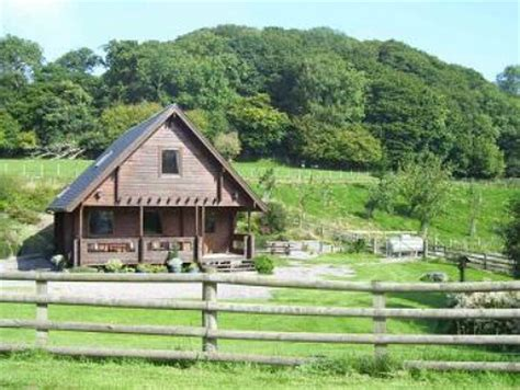 Welsh Holiday Cottages With Swimming Pool Holiday Complex