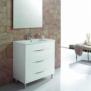 meuble salle bain une vasque With meuble une vasque