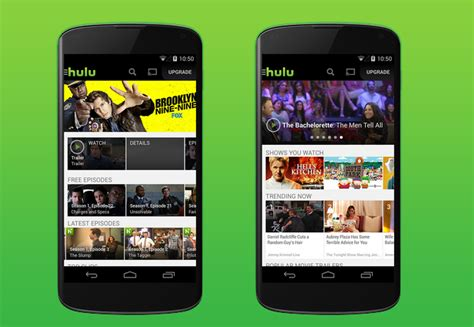 You Can Now Watch (some) Shows On Hulu For Android Without