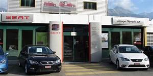 Garage Seat : garage olympic route d 39 aproz sion sa seat valais auto2day ~ Gottalentnigeria.com Avis de Voitures