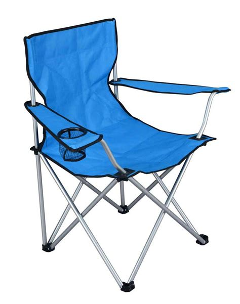 northwest territory lightweight sports chair blue