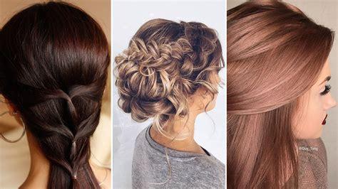 popular pinterest hairstyles    allure