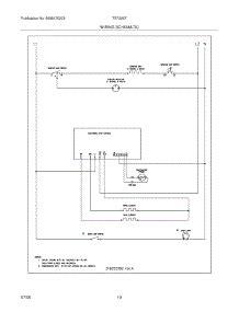 Parts For Tappan Teffsa Range Appliancepartspros