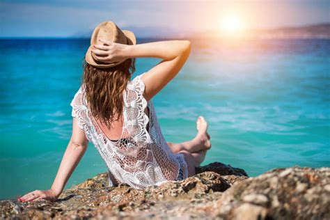 Royalty Free Ocean Dreams Model Pictures Images And Stock
