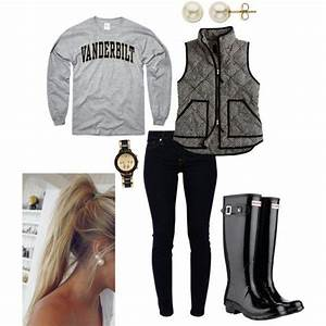 Best 25+ Lazy college outfit ideas on Pinterest   Lazy day outfits Comfy school outfits and ...