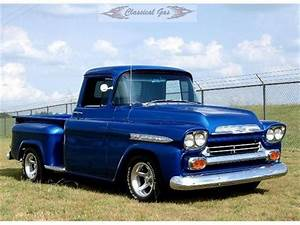 1000  Images About 1959 Chevy Apache On Pinterest