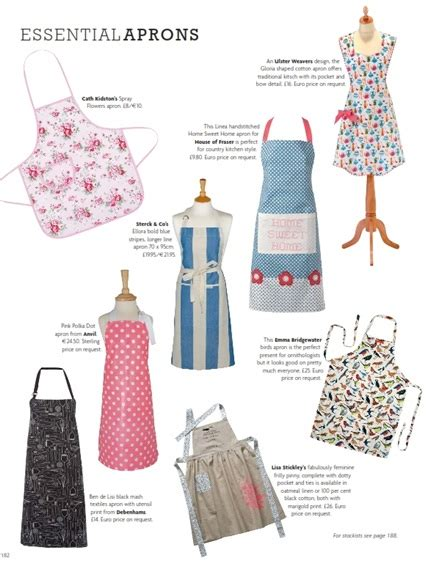 Kitchen Aprons Ireland by Sterck Gt Pr Section