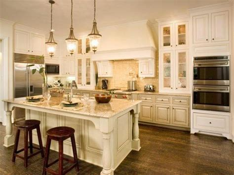 off white cabinets with brown glaze white chocolate kitchen cabinets quicua com