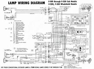 1985 Ford F150 Headlight Switch Wiring Diagram  U2022 Wiring