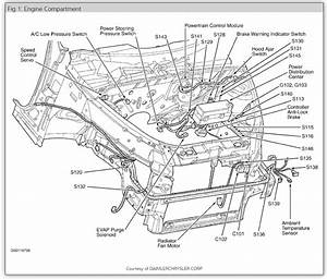 Diagram  2001 Pt Cruiser Wiring Harness Full Version Hd