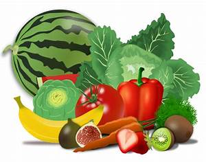Free to Use & Public Domain Vegetables Clip Art - Page 5