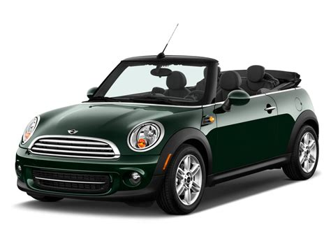 2013 Mini Cooper Convertible Pictures/photos Gallery