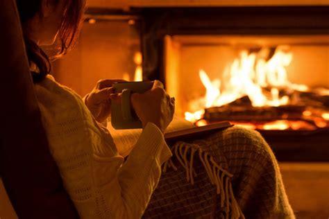 meditation  sweet dreams  cozy fireplace