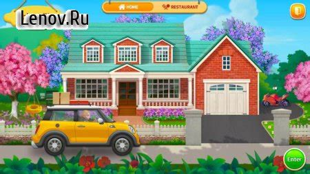 cooking home design home  restaurant games   mod
