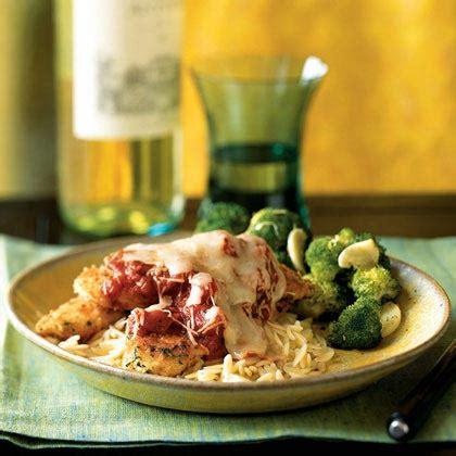 easy dinner tonight recipe ideas myrecipes