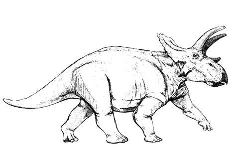 Kleurplaat Ark Survival by Kleurplaat Anchiceratops Dinosaurus Afb 9148