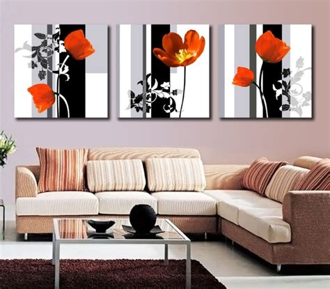 cuadros minimalistas  decorar