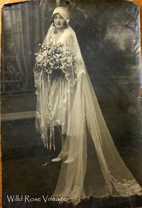 wild rose vintage vintage department store window decorating With 1920s wedding dress for sale