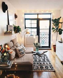 25, Cozy, Apartment, Decorating, On, Budget, For, Small