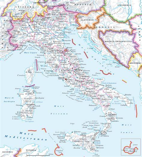 Cartina Dell Europa Con Capitali E Stati Woztaxatieverslagen