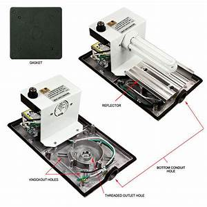 Plt Tl101 Cf 42 120 277 42 Watt Cfl Wiring Diagram