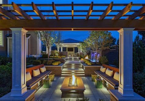 Best Backyard Patios by Top 50 Best Backyard Pavilion Ideas Covered Outdoor