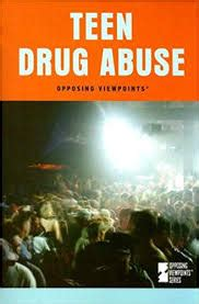 adolescent substance abuse research paper samples
