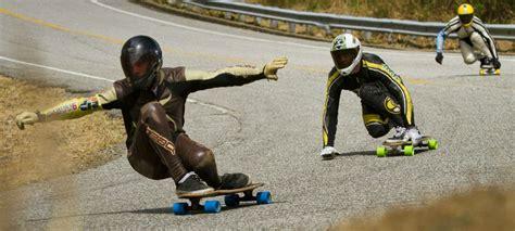 Downhill Longboarding - Adrenaline Beast