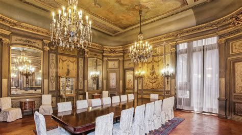 Versaillesinspired Mansion In Nyc Is Most Expensive New