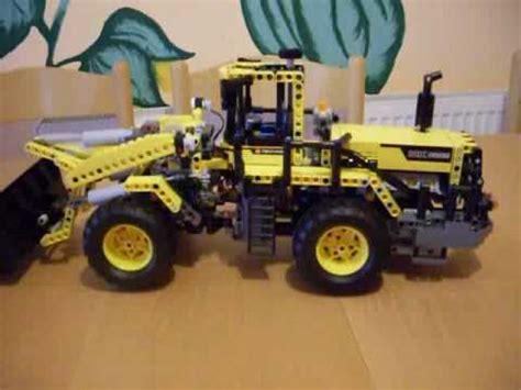 lego technic motorized  set  youtube