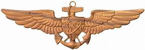 Four New Models Added   CNC Military Emblems